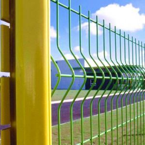 3D fence88