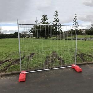 temporary fence (49)