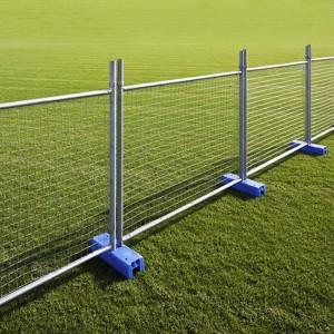 temporary fence(6)